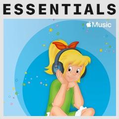 Bibi Blocksberg Hörspiel-Essentials