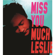 張國榮 & 陳少寶 - Miss You Much, Leslie