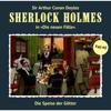Die neuen Fälle, Fall 40: Die Speise der Götter - Sherlock Holmes