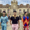Jonas Brothers - Sucker  artwork