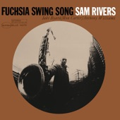 Sam Rivers - Ellipsis