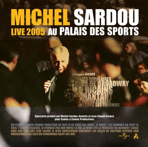 Michel Sardou  -  En chantant diffusé sur Digital 2 Radio