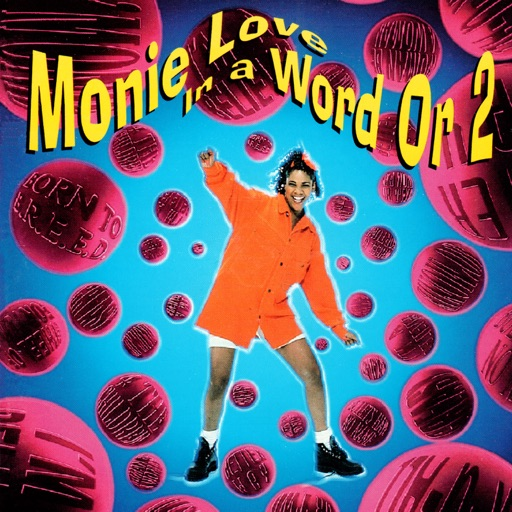 Art for Full Term Love by Monie Love