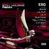 Southside Still Holdin feat Bun B Lil Flip Lil O Slim Thug Trilly Polk Dat Boi T Remix Single