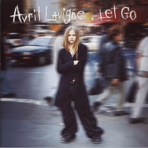 Art for I'm With You by Avril Lavigne