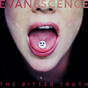 The Bitter Truth - Evanescence