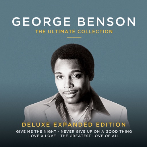 Art for Never Give Up On A Good Thing by George Benson