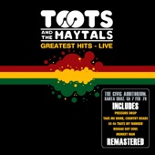 Toots & The Maytals - Reggae Got Soul (Remastered)
