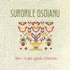 Surorile Osoianu - S-O-Mbatat Caciula Me artwork