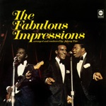 The Impressions - It's All Over