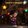 Love Is A Compass - Single