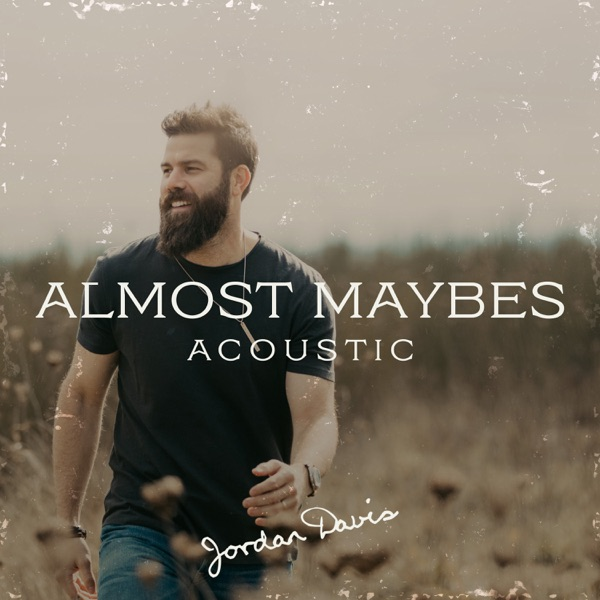 Almost Maybes (Acoustic) - Single
