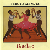Magalenha Sergio Mendes - Sergio Mendes