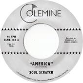 Soul Scratch - America