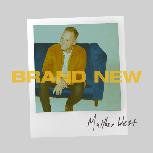 Art for What If by Matthew West