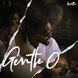 Ghetto Boy - Gentle O