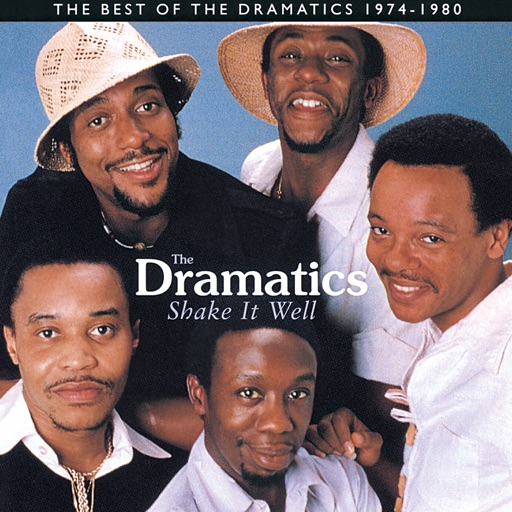 Art for You're the Best Thing In My Life by The Dramatics