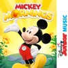 Disney Junior Music Mickey Mornings EP