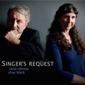 Celia Ramsay & Shay Black - Patsy Fagan