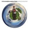 Stavangerkameratene - Barndomsgater artwork