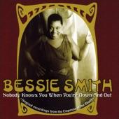 Bessie Smith - Kitchen Man