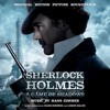 Sherlock Holmes A Game of Shadows Original Motion Picture Soundtrack