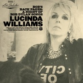 Lucinda Williams - Everything is Broken