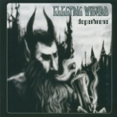Electric Wizard - Weird Tales / Electric Frost / Golgotha / Altar of Melektaus