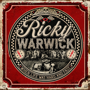 Ricky Warwick - Fighting Heart