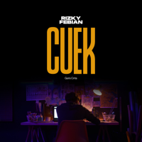 Lagu mp3 Rizky Febian - Cuek - Single baru, download lagu terbaru