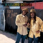 Wailing Souls - This Is The Time