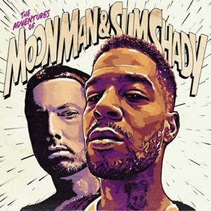 The Adventures of Moon Man & Slim Shady (feat. Eminem)