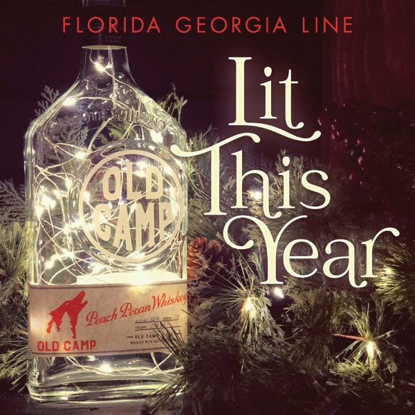 Lit This Year - Single