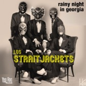 Los  Straitjackets - Rainy Night in Georgia