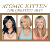 Atomic Kitten - Whole Again artwork
