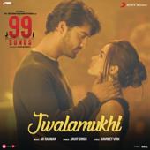 """Jwalamukhi (From """"99 Songs"""")"""