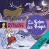 Marlène Jobert - La reine des neiges artwork