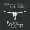 Brooks & Dunn - The Greatest Hits Collection artwork