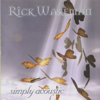 Rick Wakeman - Simply Acoustic (Live) artwork