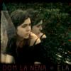 Dom La Nena - Batuque обложка