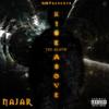 Najar - TE AMAR (feat. Jay Breezy) artwork