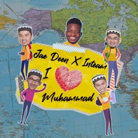I Love Muhammad - Single
