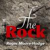 ROGER MOORE-HODGE - The Rock (feat. WISLER PIERRE) artwork