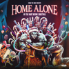 Various Artists - Home Alone (On the Night Before Christmas) artwork