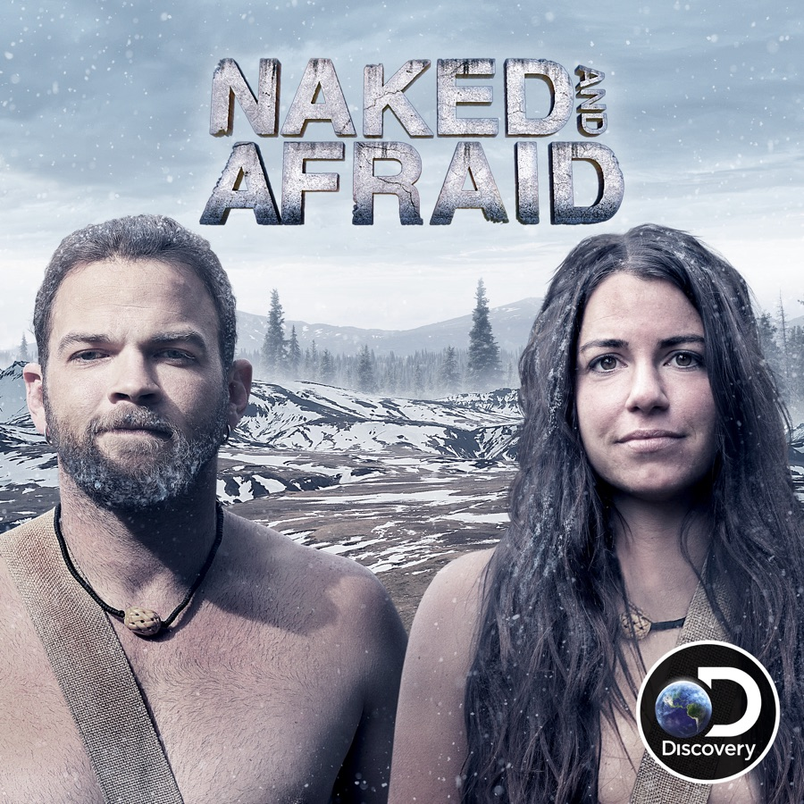 Casting Naked and Afraid Survivalists | Naked and Afraid - YouTube