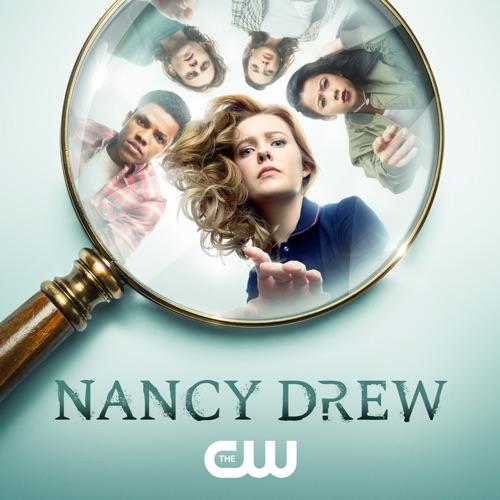 Nancy Drew, Season 2 poster