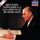 Chicago Symphony Orchestra;Sir Georg Solti - Beethoven: Symphony No.4 in B Flat Major, Op.60 - 1. Adagio - Allegro vivace