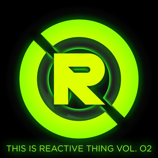 This Is Reactive Thing Vol.2 by Various Artists