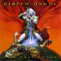 Cirith Ungol - Route 666 artwork