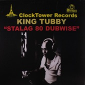 King Tubby - King Tubby Meets Rockers Uptown